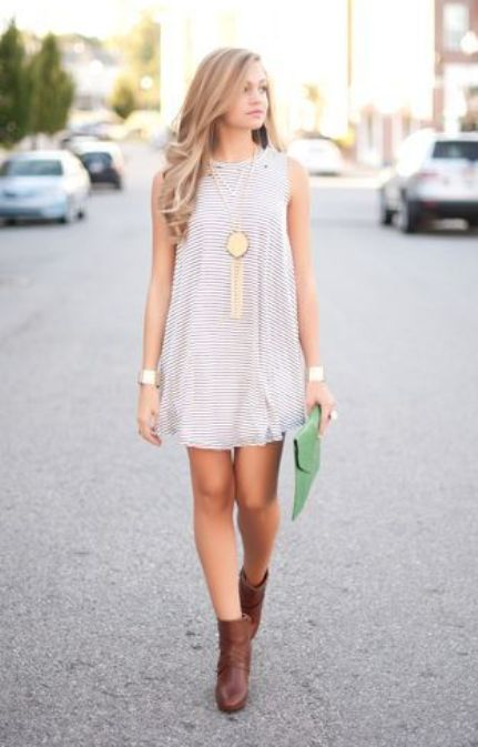 Awesome Fashion Styles for Teenage Girls
