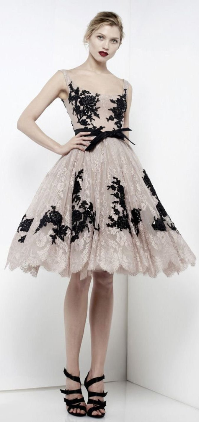 Beautiful Short Formal Dresses Under 100