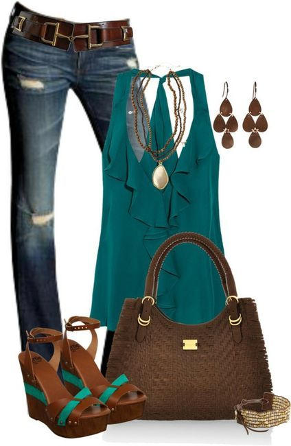 Best Fashion Ideas for Women Over 40 for Summer