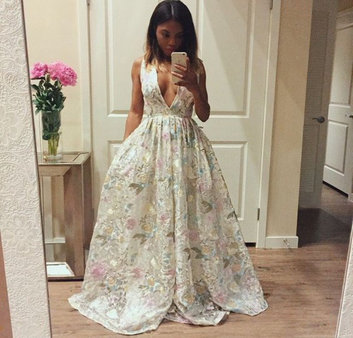 Best Prom Dresses for Your Body Type