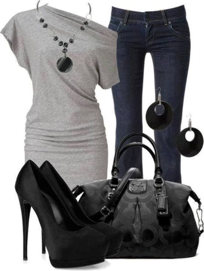 Elegant Fashion Ideas for Women Over 40