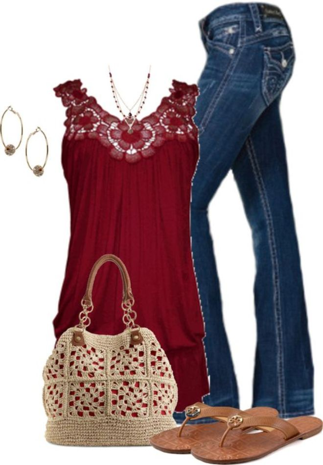 Fashion Ideas for Women Over 40 for Weekend
