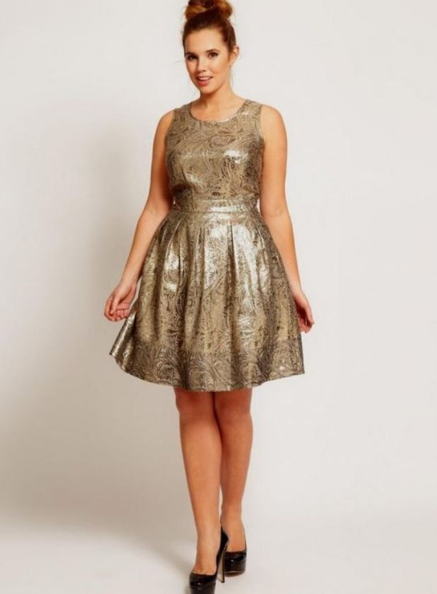 Junior Plus Size Dresses For Special Occasions Getfashionideas