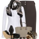 Latest Fashion Idea for Women Over 40