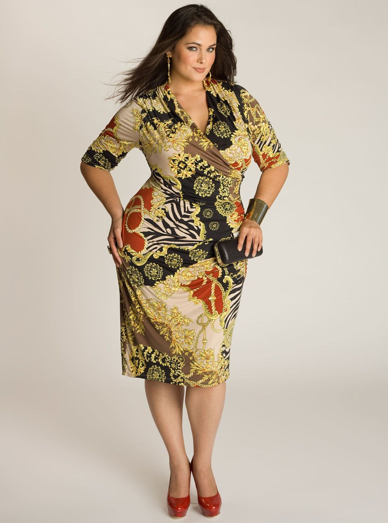 Plus Size Special Occasion Dresses Cheap
