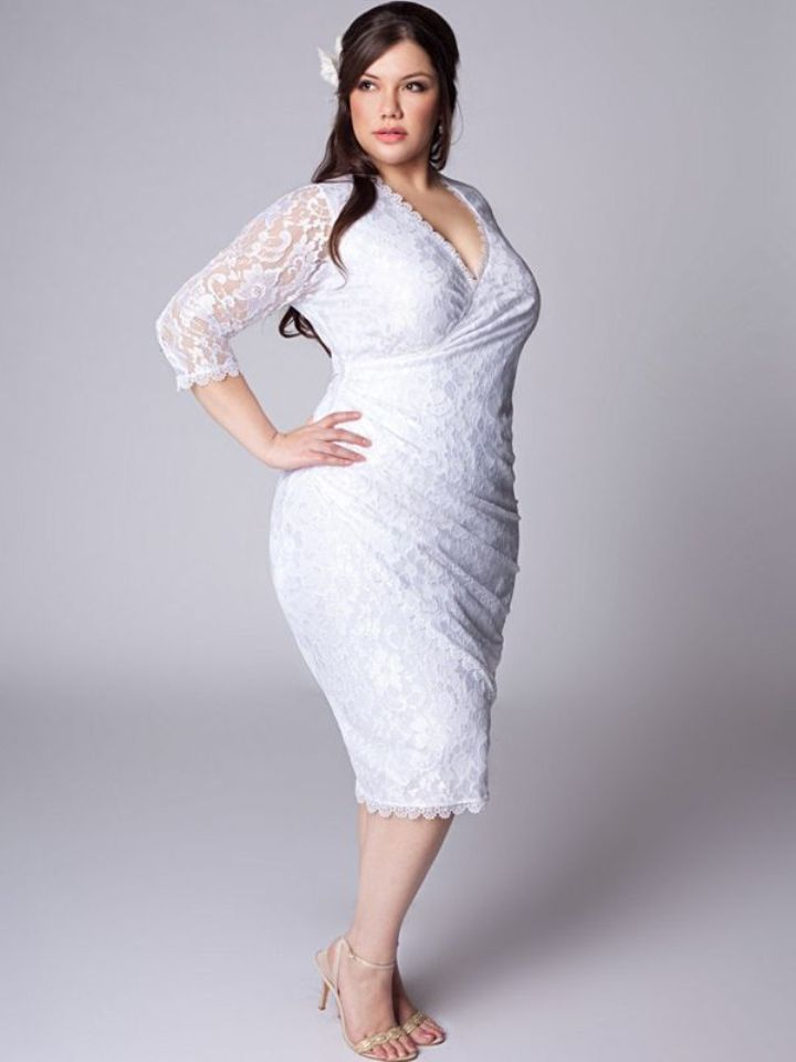 Roamans Plus Size Special Occasion Dresses