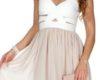Short Chiffon Dresses Under 100