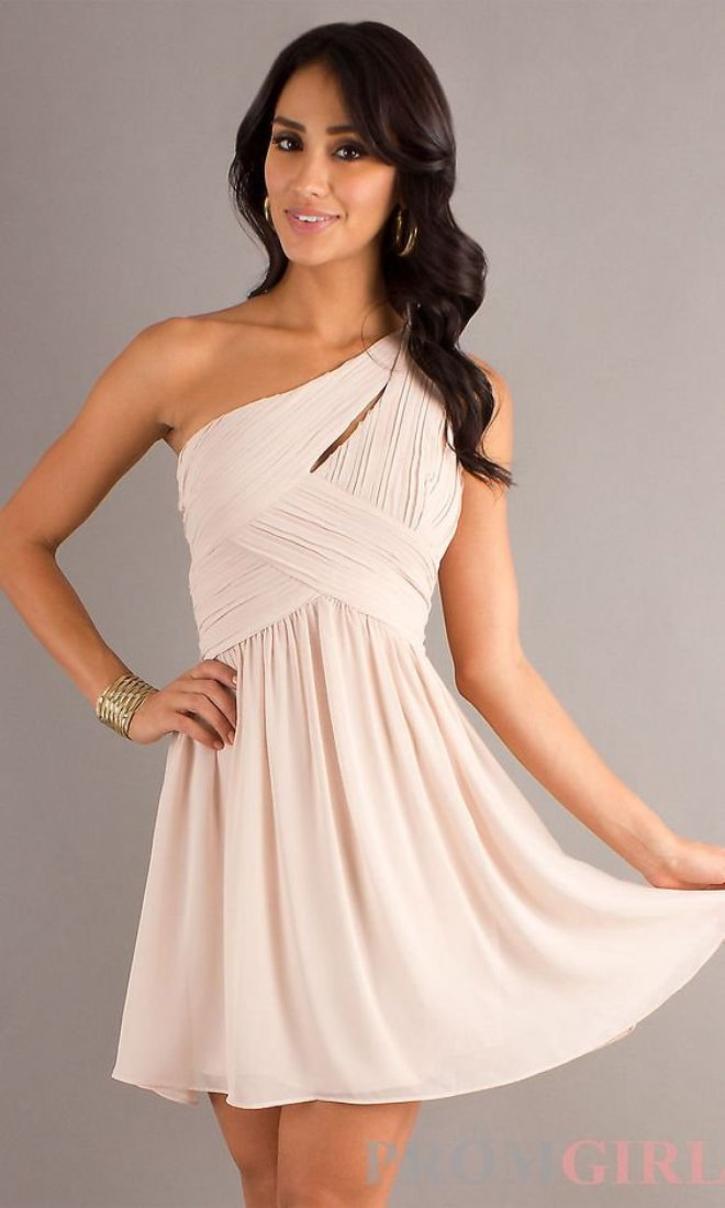 Short White Formal Dresses Under 100 Getfashionideas