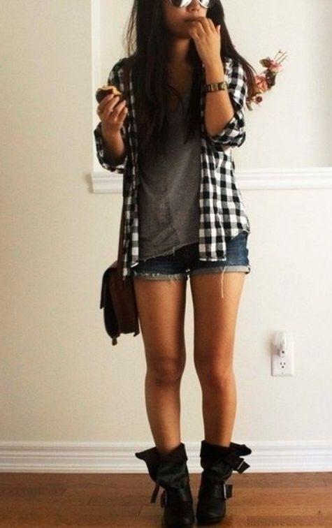 30 Fashion Trends for Teenage Girls - GetFashionIdeas.com ...