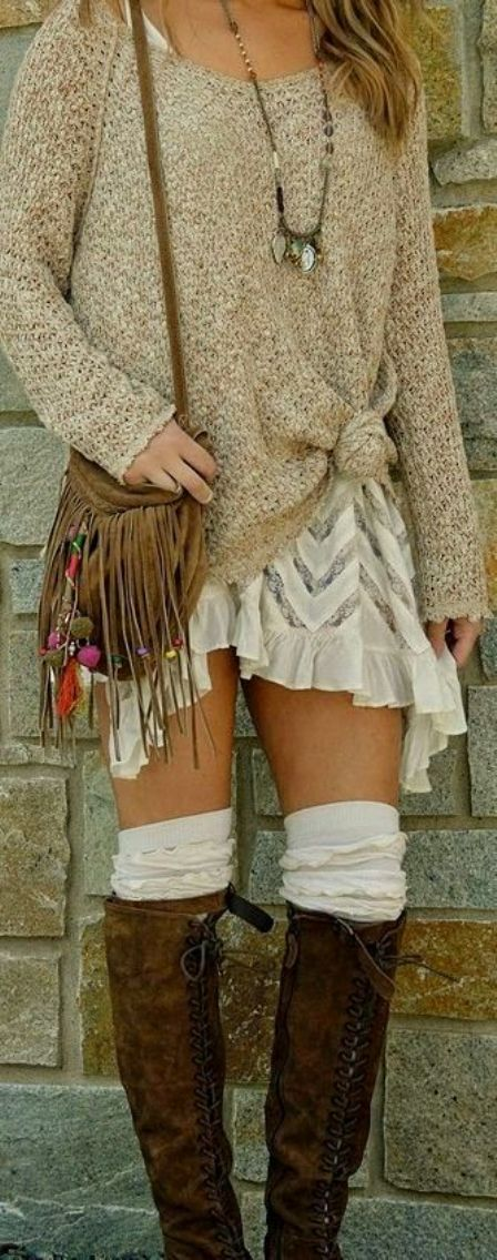 Uniqe Fashion Styles for Teenage Girls