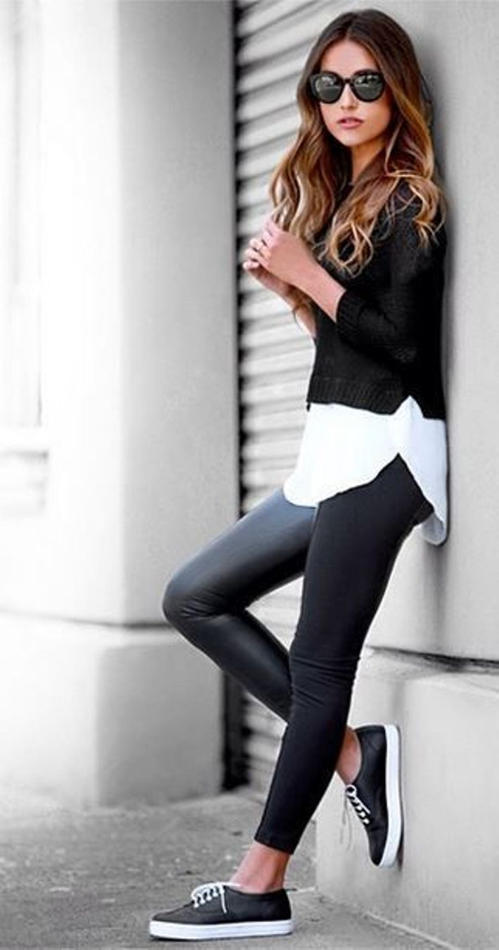 Winter Outfits for- Teenage Girls