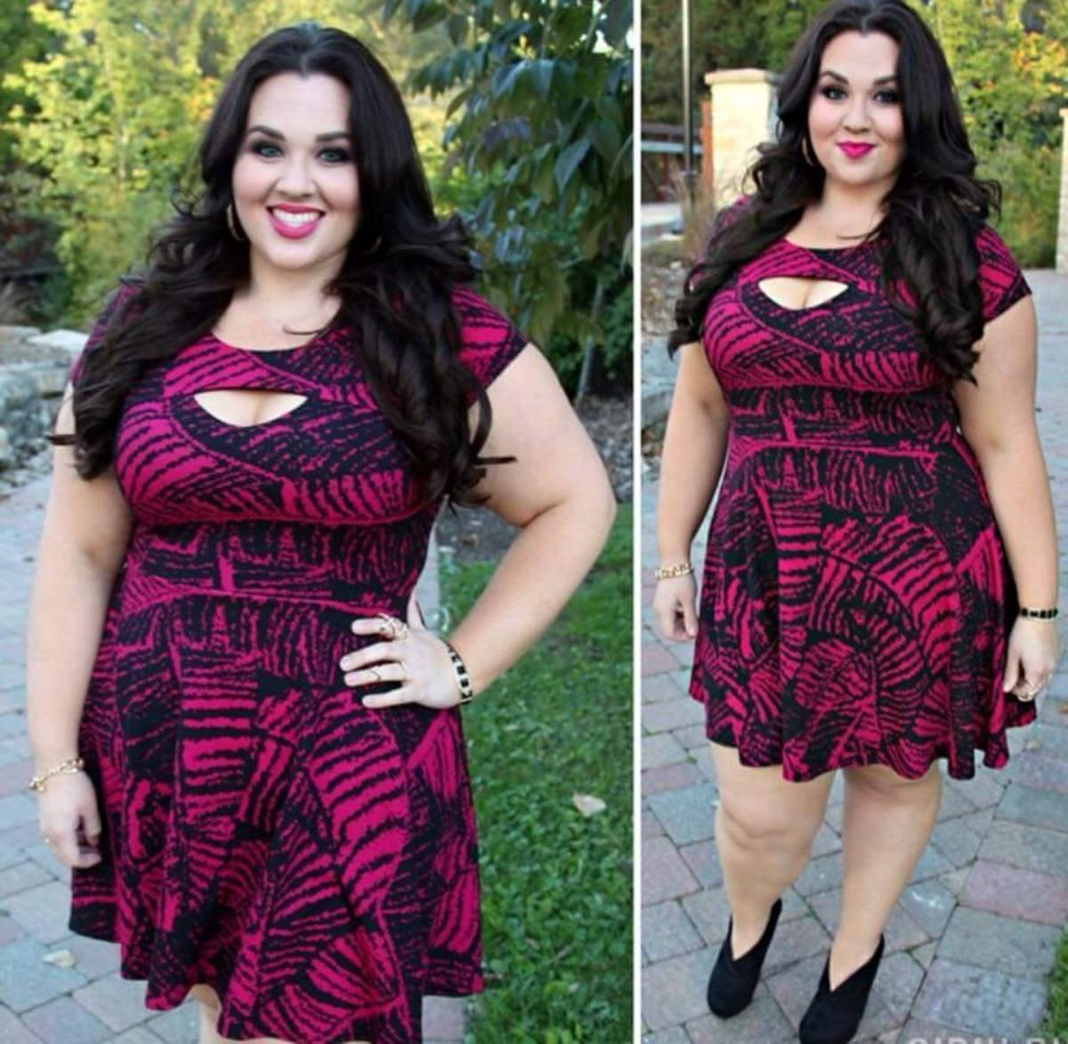 Women's Plus Size Dresses Cheap