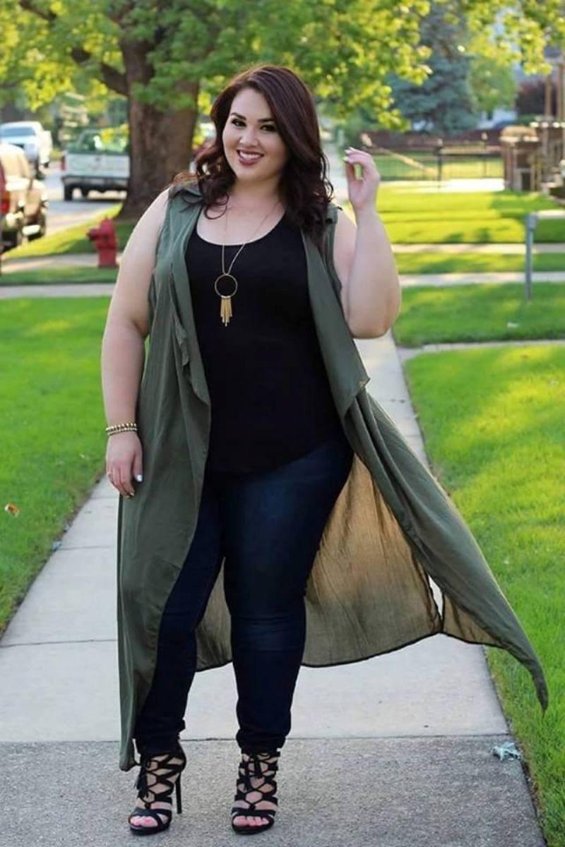 Women's Plus Size Dresses Online