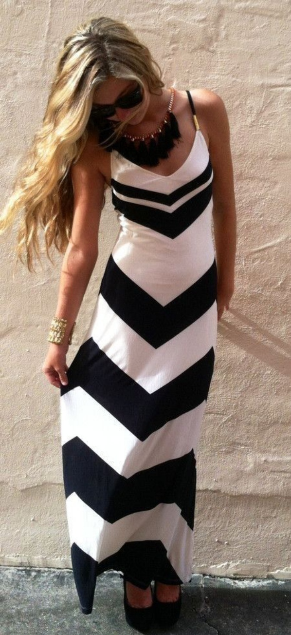 Casual Summer Dresses for Women Long
