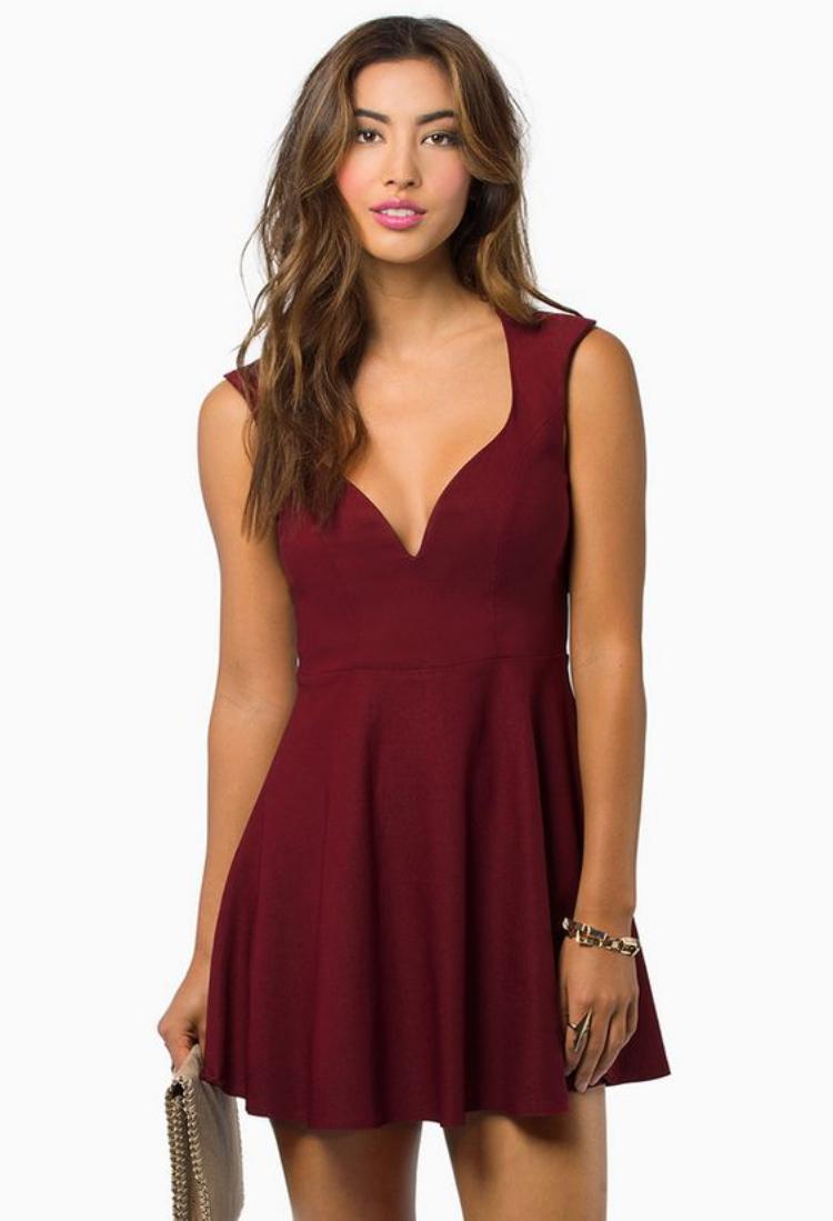 Casual Summer Dresses for Women Short