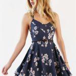 Cute Summer Dresses for Teens Short