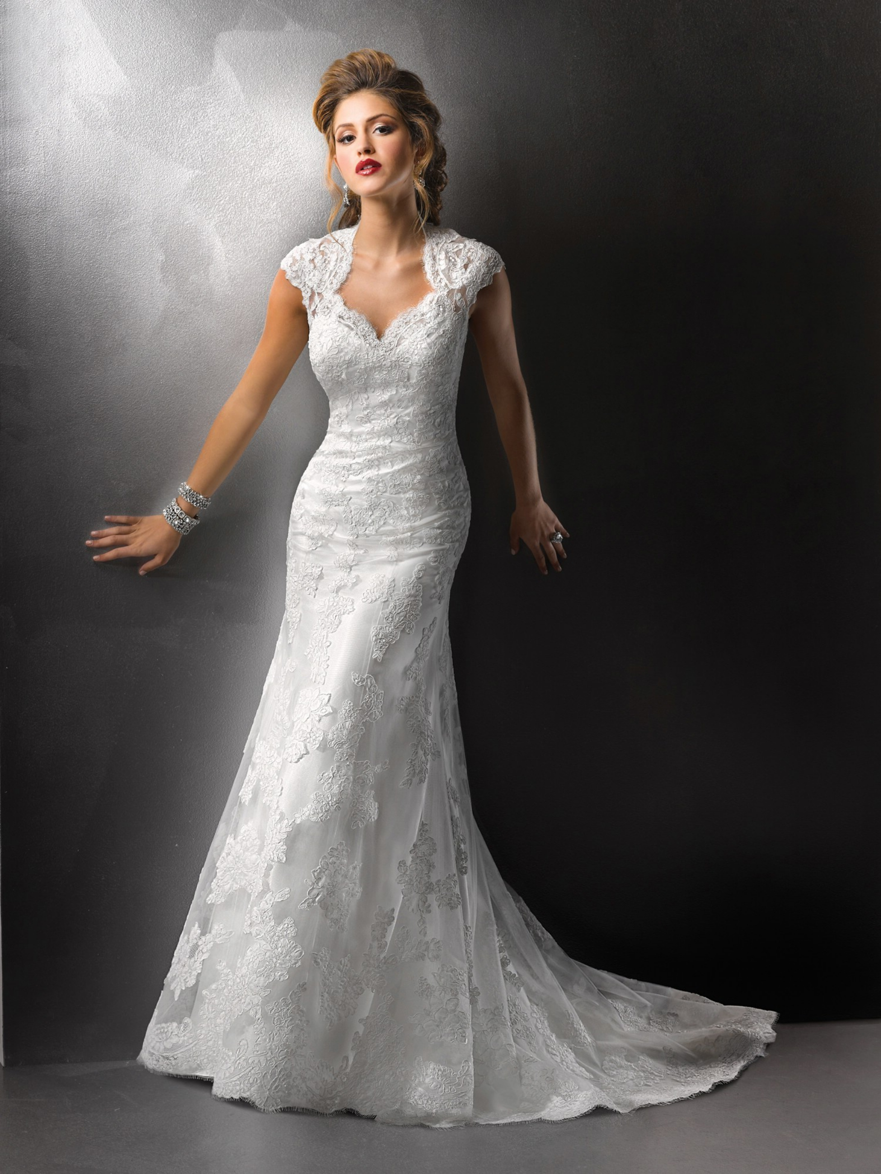 Cheap Wedding Dresses Online Under 100