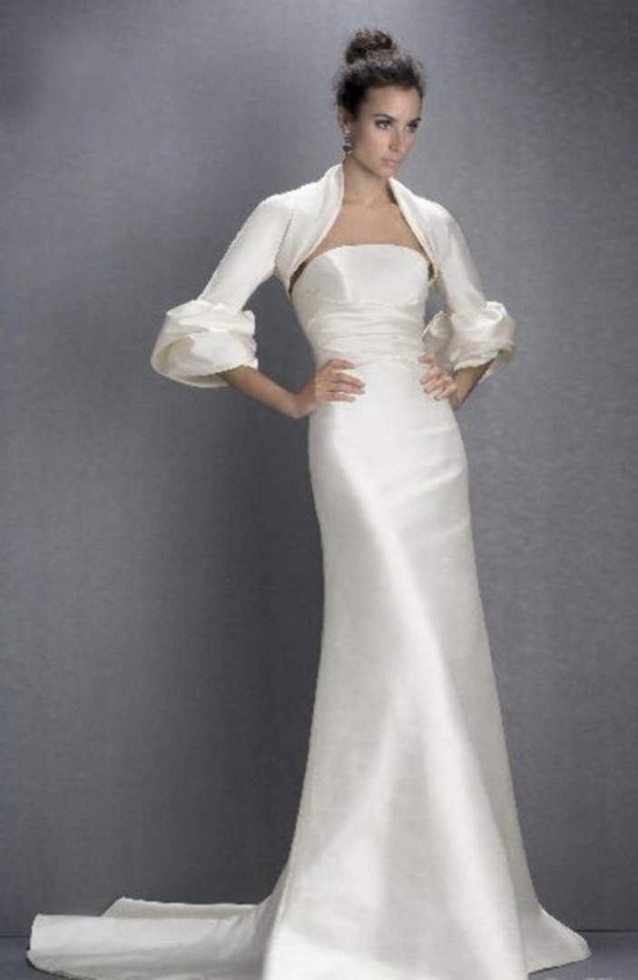 Dress and Jacket Suits for Wedding