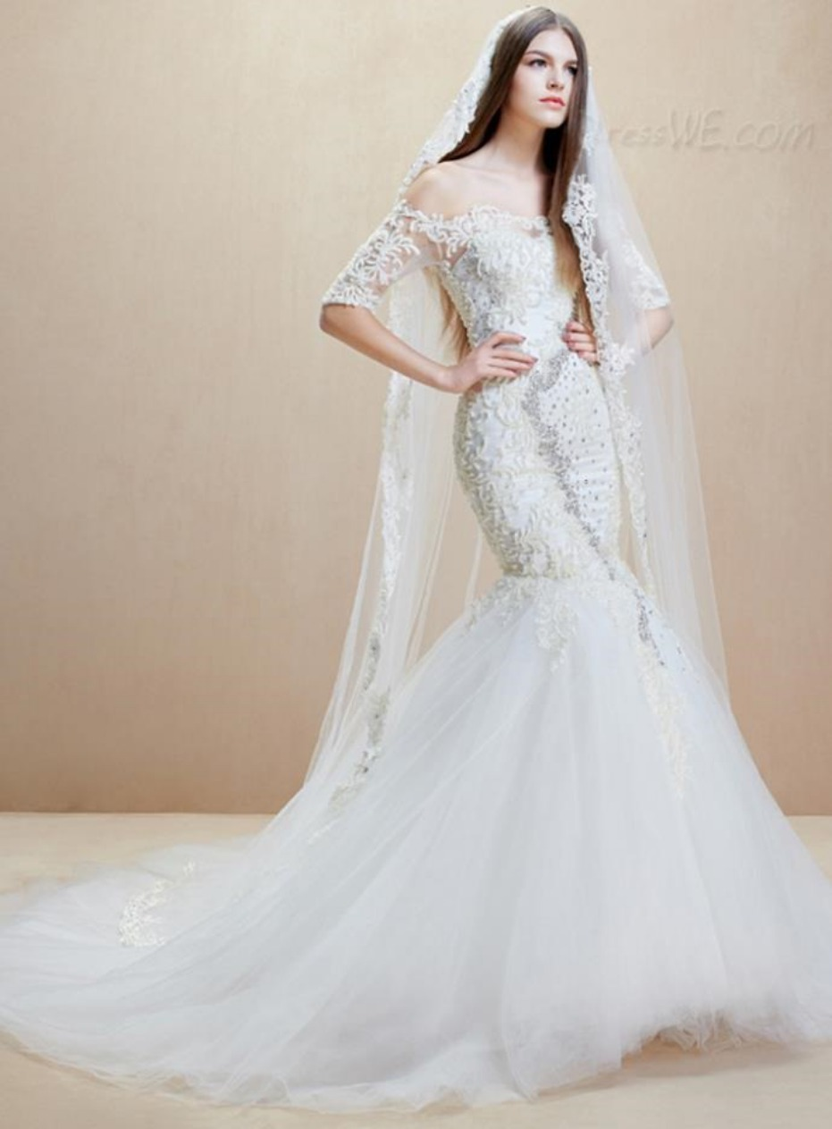 Wedding Dress Suits for Women