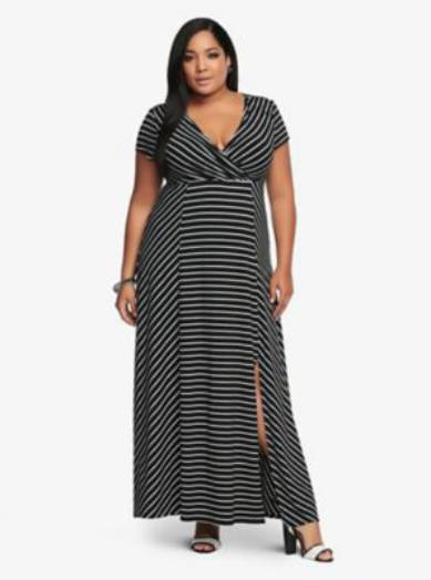 Cheap Maxi Dresses Plus Size