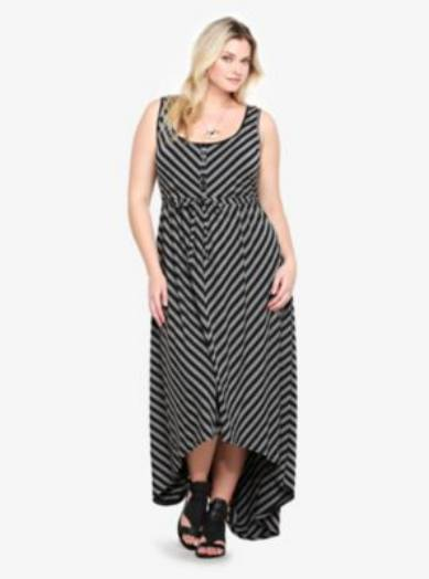 Maxi Dresses Plus Size Cheap