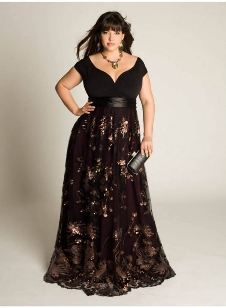 Plus Size Maxi Dresses Cheap