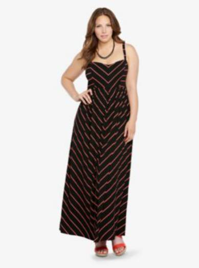 Plus Size Maxi Dresses For Cheap