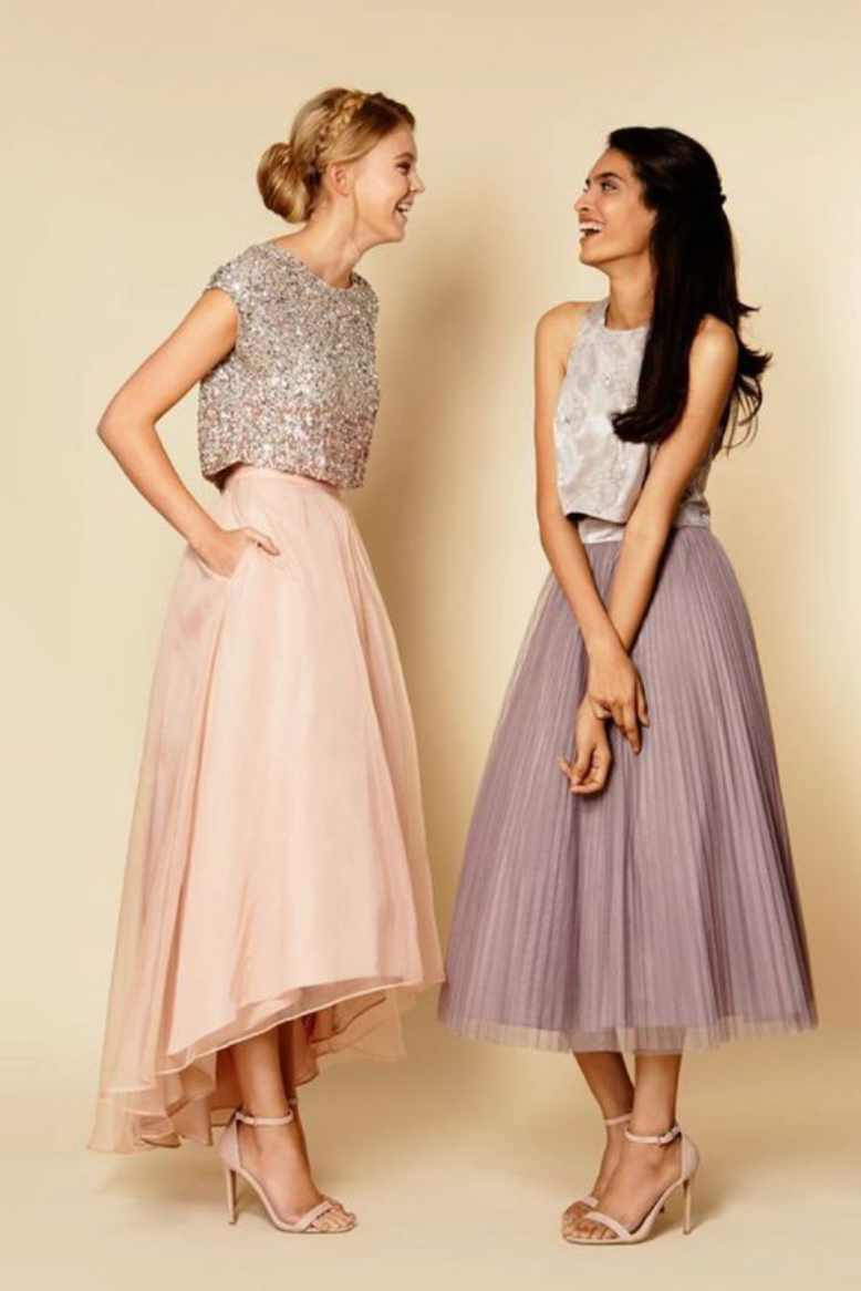 10 beautiful dresses for wedding guest getfashionideas for Dress as a wedding guest