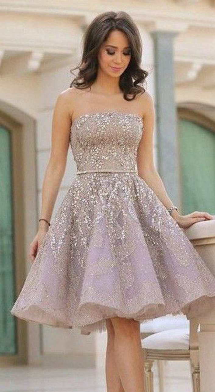 10 gorgeous dresses for wedding guests getfashionideas for Guest of wedding dresses