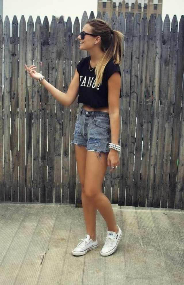 cute summer outfits for teenage girls