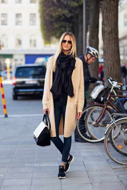 long winter jackets for women
