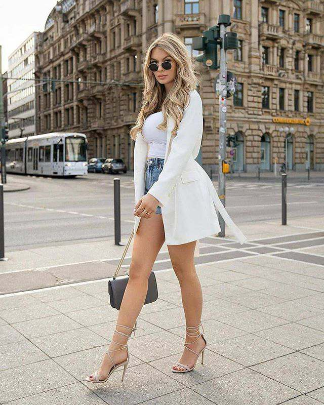 best simple winter outfit ideas for women