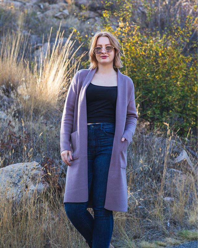 very simple winter outfit ideas for women