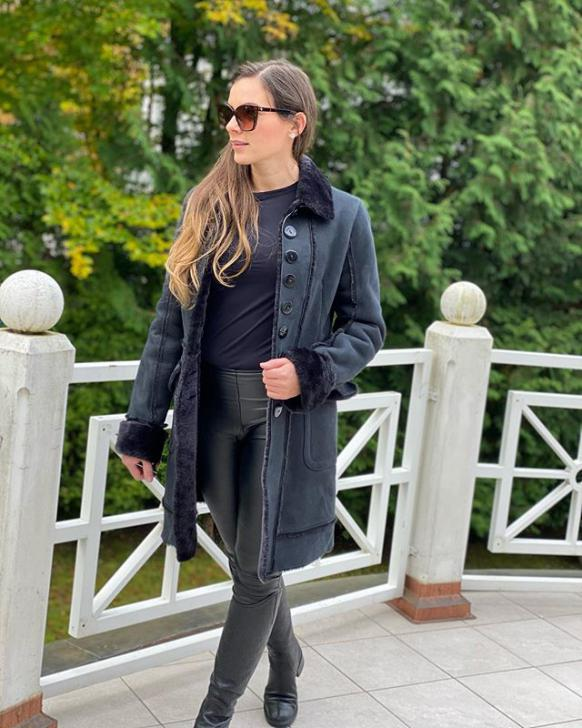 fashionable daily winter jackets for women