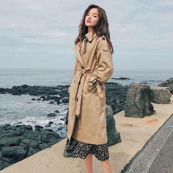 fashionable winter jackets for young women