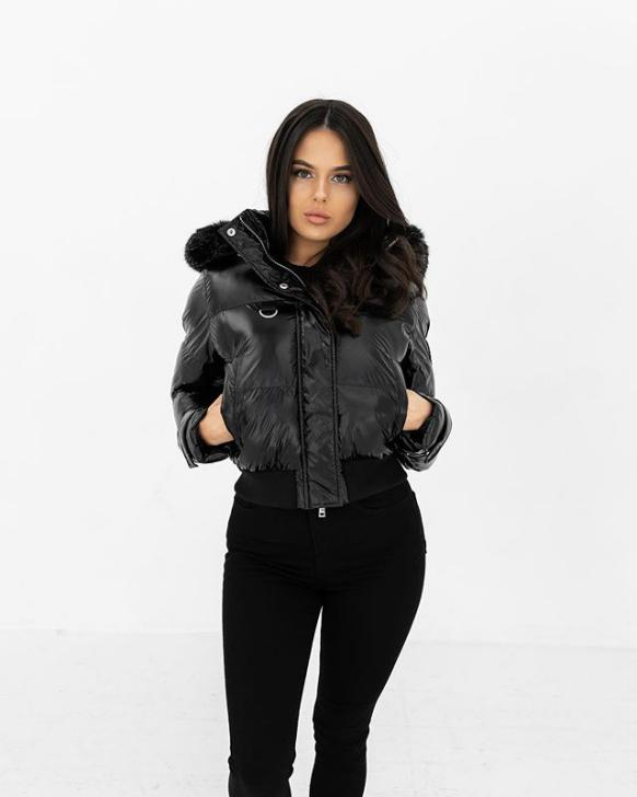 good quality and fashionable winter jackets for women