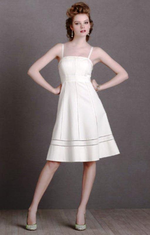 Casual White Graduation Dresses Under $100