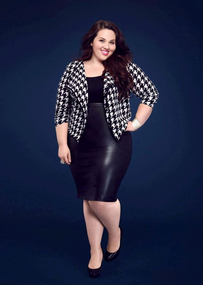 Women's Plus Size Dresses and Suits