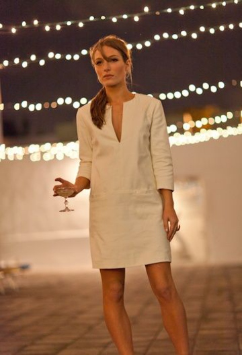 Casual Summer Dresses for Women Simple