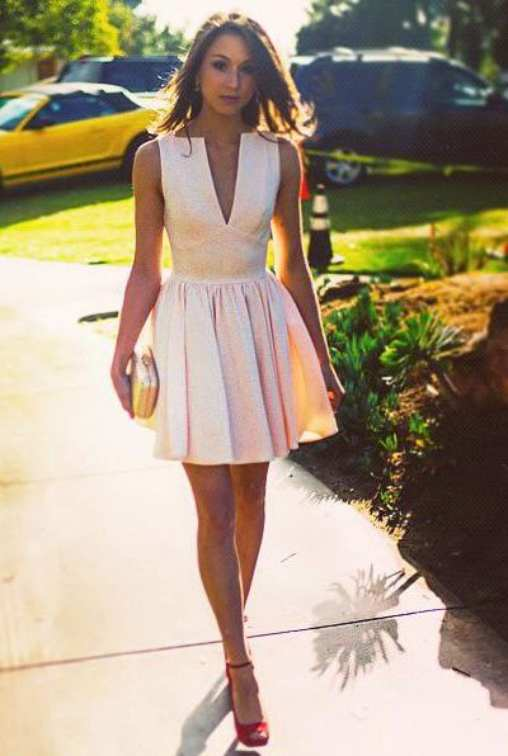 beach dresses for wedding guests