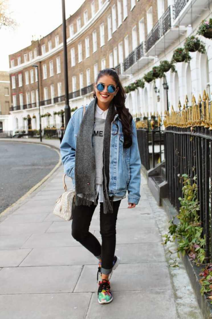 cute winter outfits for teenage girls