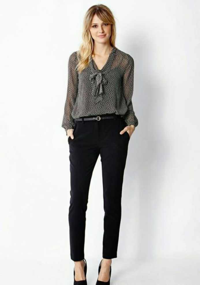 business casual outfit ideas for women