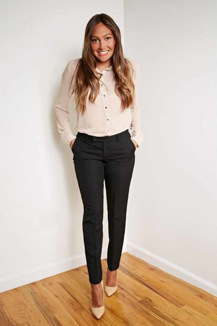 casual work outfit ideas