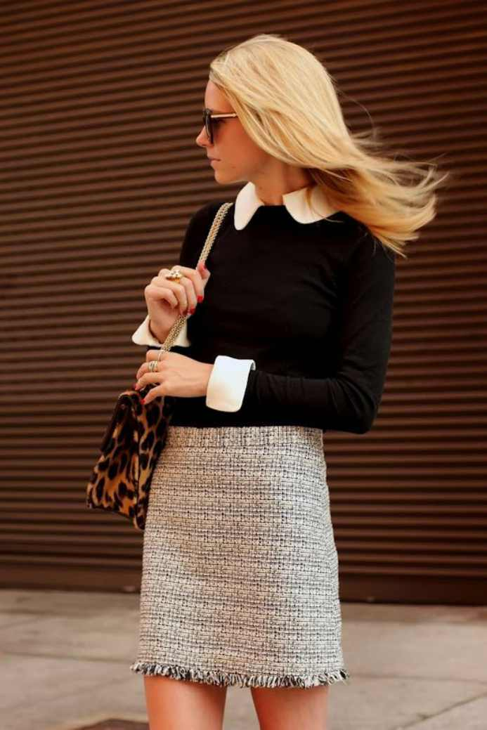 dressy casual outfit ideas