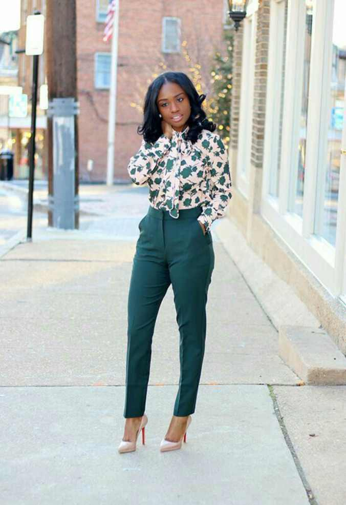 smart casual outfit ideas for women